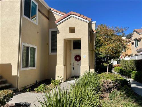 Photo of 6917 Rodling Drive #Unit A, SAN JOSE, CA 95138 (MLS # ML81866440)
