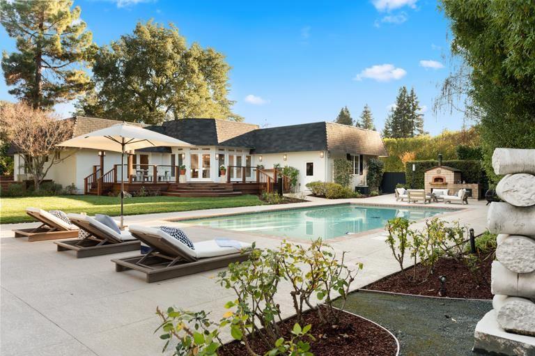 Photo for 59 Almendral AVE, ATHERTON, CA 94027 (MLS # ML81825440)