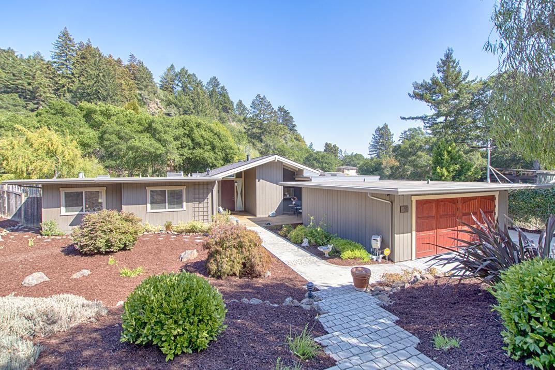 178 Montclair Drive, Santa Cruz, CA 95060 - #: ML81865440
