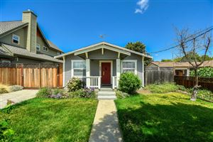 Photo of Lincoln AVE, SUNNYVALE, CA 94086 (MLS # ML81764441)