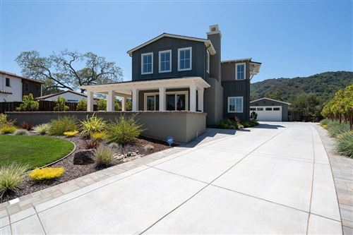 Photo of 130 Prospect AVE, LOS GATOS, CA 95030 (MLS # ML81804441)
