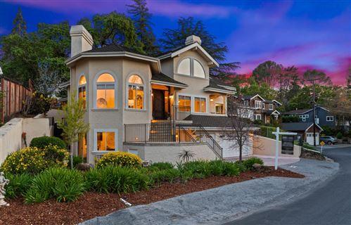 Photo of 464 Upland RD, REDWOOD CITY, CA 94062 (MLS # ML81834441)