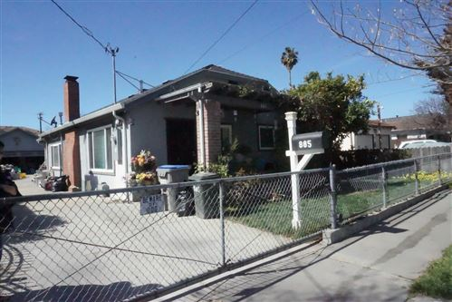 Photo of 885 N 14th ST, SAN JOSE, CA 95112 (MLS # ML81838441)
