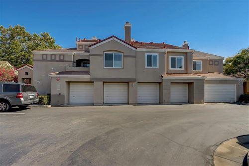 Photo of 4169 Boneso Circle, SAN JOSE, CA 95134 (MLS # ML81853441)