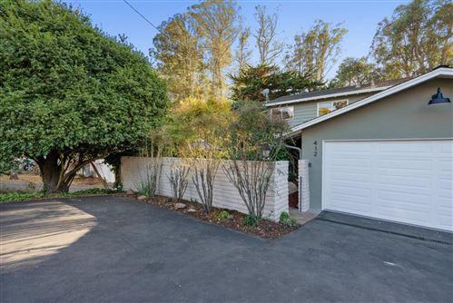 Tiny photo for 412 Ewell Avenue, APTOS, CA 95003 (MLS # ML81865441)