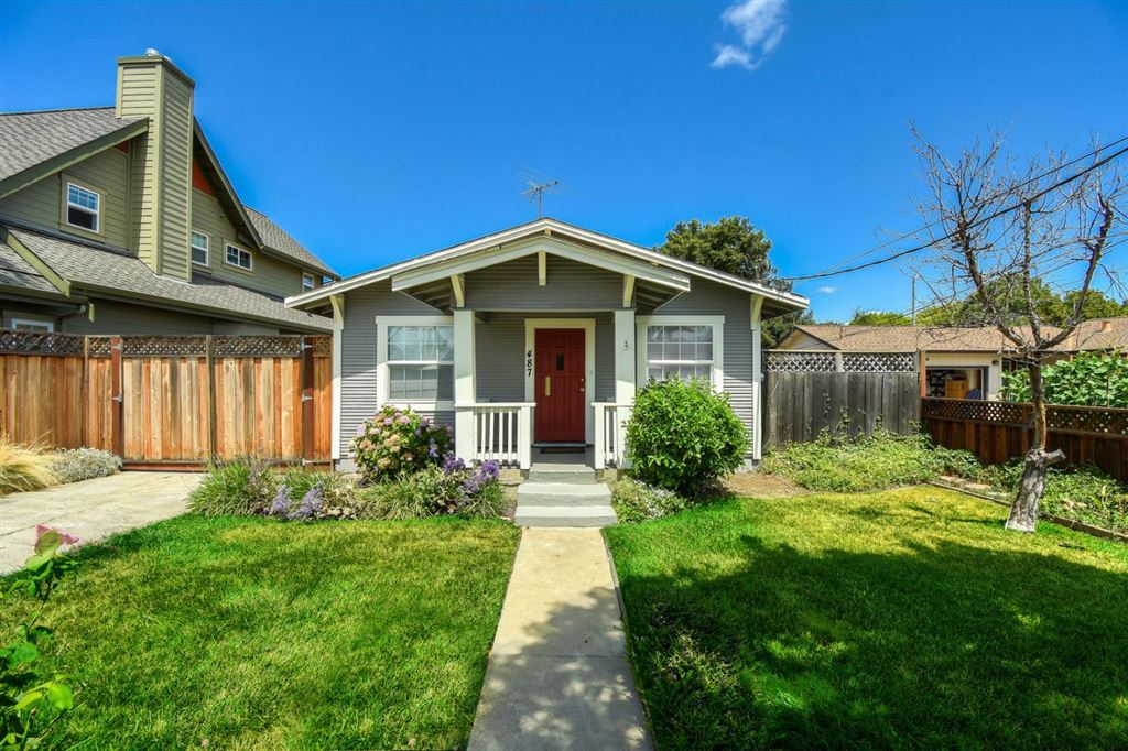 Photo for Lincoln AVE, SUNNYVALE, CA 94086 (MLS # ML81764441)
