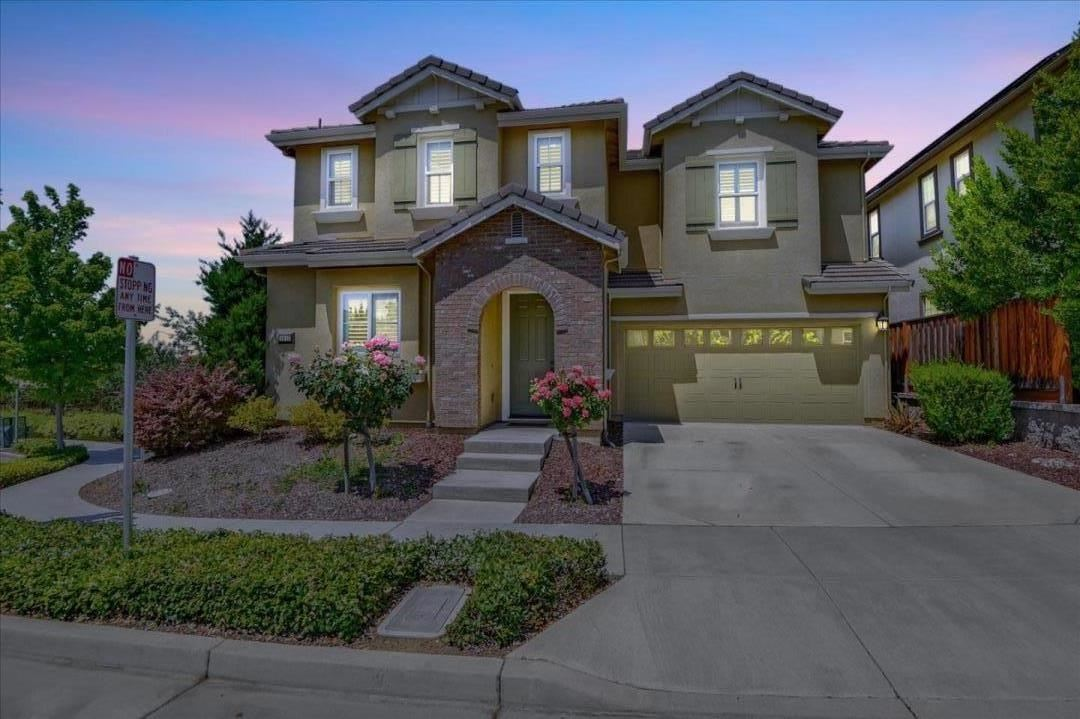 3013 Harvest Moon Court, San Jose, CA 95135 - MLS#: ML81843441