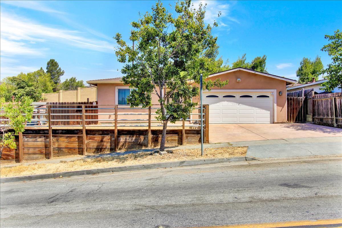 4944 Snow Drive, San Jose, CA 95111 - #: ML81860441