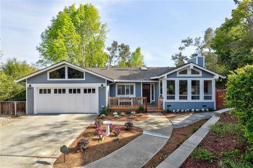 Photo of 1410 Redwood DR, LOS ALTOS, CA 94024 (MLS # ML81832442)