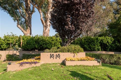 Photo of 1919 Alameda De Las Pulgas 137 #137, SAN MATEO, CA 94403 (MLS # ML81774443)
