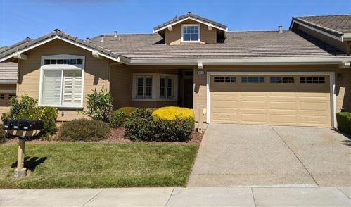 Photo of 8616 Vineyard Ridge CT, SAN JOSE, CA 95135 (MLS # ML81791443)