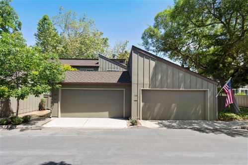 Photo of 124 Charter Oaks CIR, LOS GATOS, CA 95032 (MLS # ML81793443)