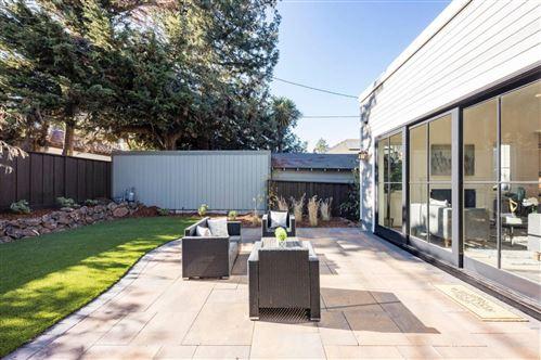 Tiny photo for 1425 Bernal AVE, BURLINGAME, CA 94010 (MLS # ML81820443)