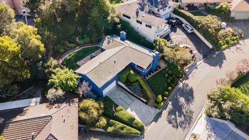 Tiny photo for 2711 Burlingview DR, BURLINGAME, CA 94010 (MLS # ML81830443)