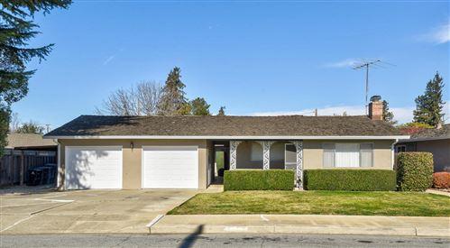 Photo of 87 Starr WAY, MOUNTAIN VIEW, CA 94040 (MLS # ML81833443)
