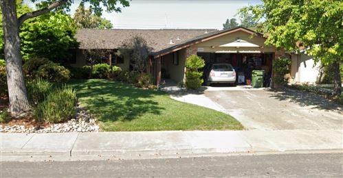Photo of 508 Bancroft Street, SANTA CLARA, CA 95051 (MLS # ML81862443)