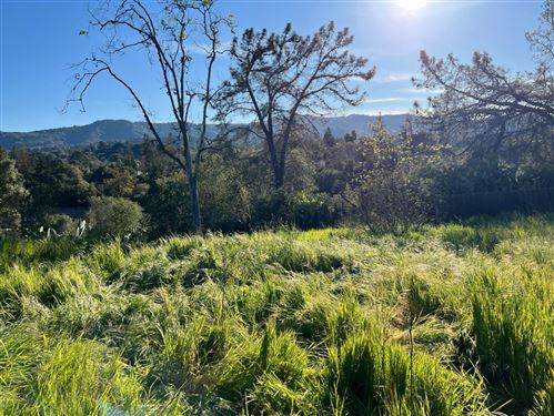 Photo of 01 Plateau Avenue, LOS ALTOS, CA 94024 (MLS # ML81867443)