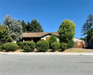 Photo of 124 Brookside AVE, SANTA CLARA, CA 95050 (MLS # ML81767444)