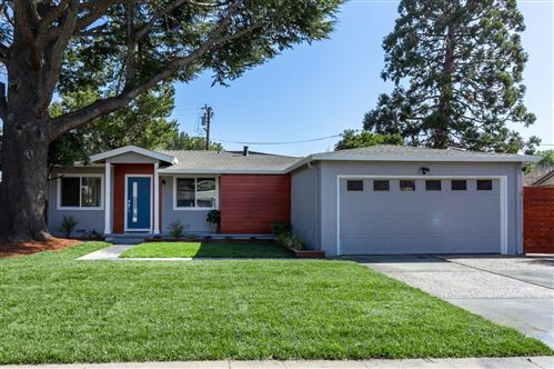 Photo of 1224 Meadowlark AVE, SAN JOSE, CA 95128 (MLS # ML81783444)