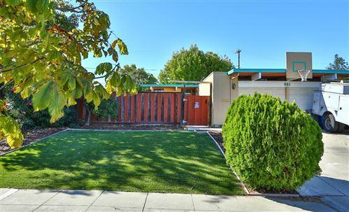 Tiny photo for 861 Brookgrove Lane, CUPERTINO, CA 95014 (MLS # ML81817444)