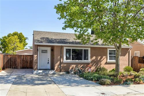 Photo of 819 Cedar AVE, SUNNYVALE, CA 94086 (MLS # ML81838444)