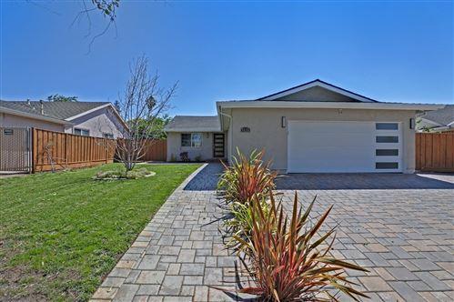 Photo of 3026 Almond Drive, SAN JOSE, CA 95148 (MLS # ML81854444)