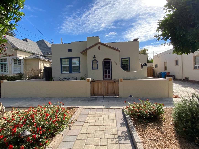 895 Monterey Street, Hollister, CA 95023 - MLS#: ML81865444