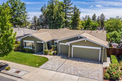 Photo of 10530 Castine AVE, CUPERTINO, CA 95014 (MLS # ML81795445)