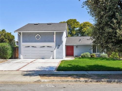 Photo of 371 Curie DR, SAN JOSE, CA 95119 (MLS # ML81808445)