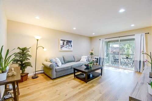 Photo of 938 Clark AVE 2 #2, MOUNTAIN VIEW, CA 94040 (MLS # ML81831445)