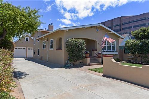 Photo of 12 13th Avenue, SAN MATEO, CA 94402 (MLS # ML81850445)