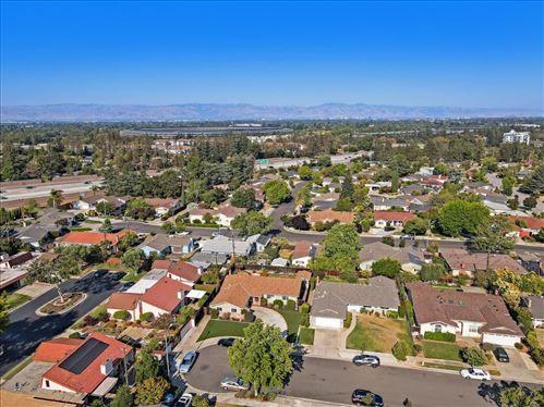 Tiny photo for 10570 Deodara Drive, CUPERTINO, CA 95014 (MLS # ML81853445)