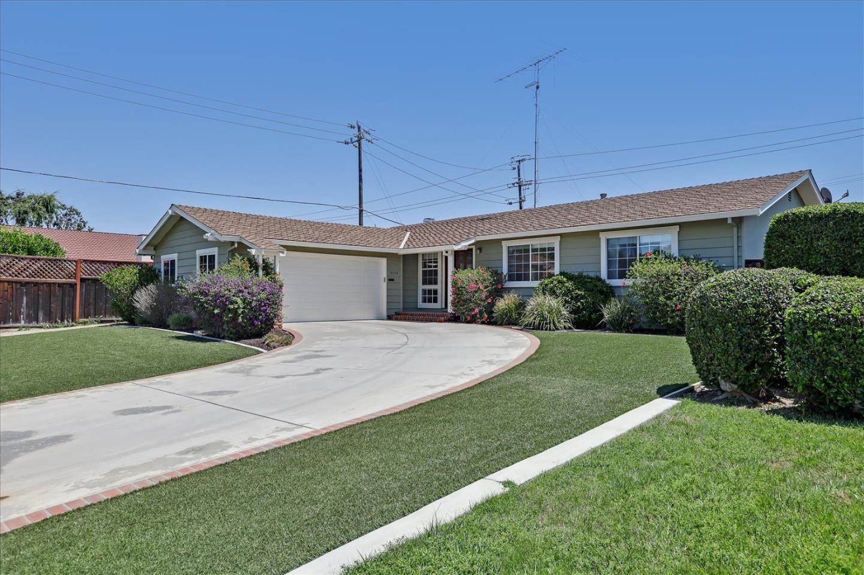 Photo for 10570 Deodara Drive, CUPERTINO, CA 95014 (MLS # ML81853445)