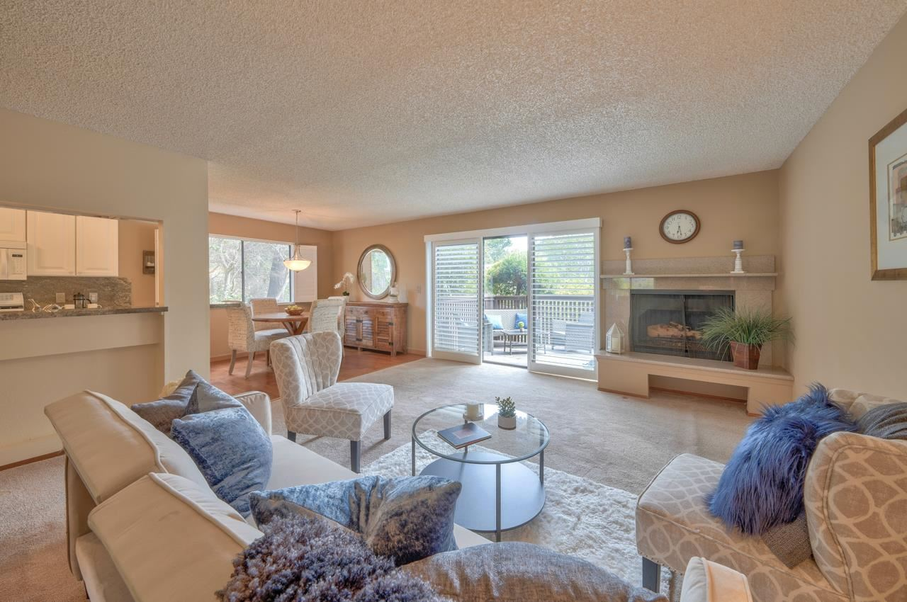 Photo for 1360 Josselyn Canyon Road #2, MONTEREY, CA 93940 (MLS # ML81864445)