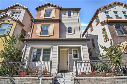 Photo of 513 Sweet Bay Drive, MILPITAS, CA 95035 (MLS # ML81833446)