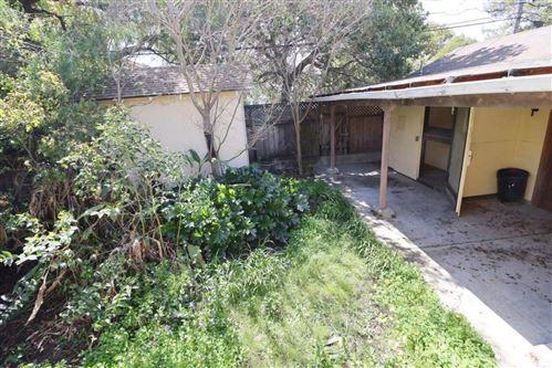 Tiny photo for 917 Laguna AVE, BURLINGAME, CA 94010 (MLS # ML81835446)