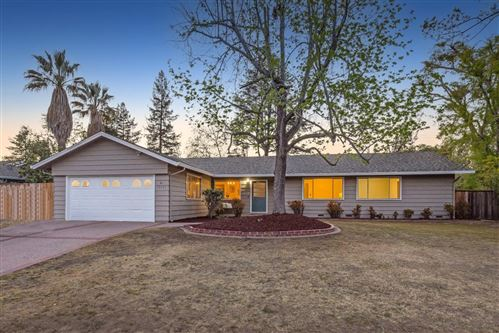 Photo of 13535 WENDY LN, SARATOGA, CA 95070 (MLS # ML81838446)