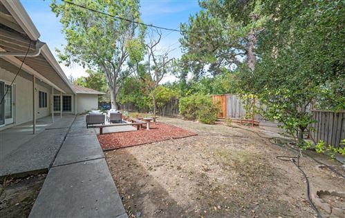 Tiny photo for 205 Mistletoe Road, LOS GATOS, CA 95032 (MLS # ML81862446)