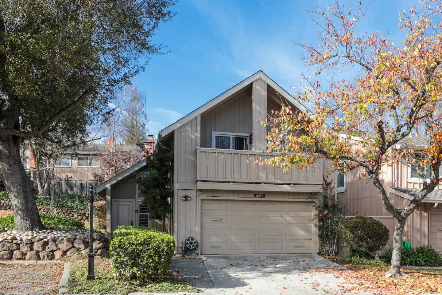 Photo for 10155 Potters Hatch CMN, CUPERTINO, CA 95014 (MLS # ML81823446)