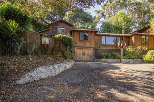 Photo of 147 Calle De La Ventana, CARMEL VALLEY, CA 93924 (MLS # ML81776447)