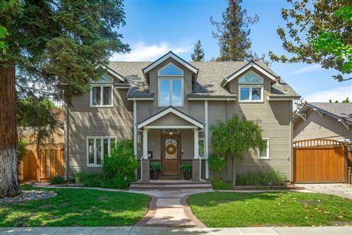 Photo of 2307 Walnut Grove Avenue, SAN JOSE, CA 95128 (MLS # ML81843447)