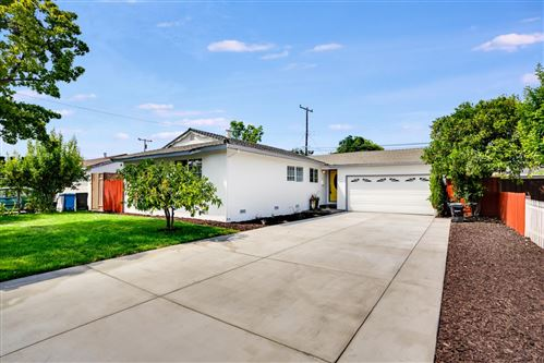 Photo of 4672 Burke Drive, SANTA CLARA, CA 95054 (MLS # ML81853447)