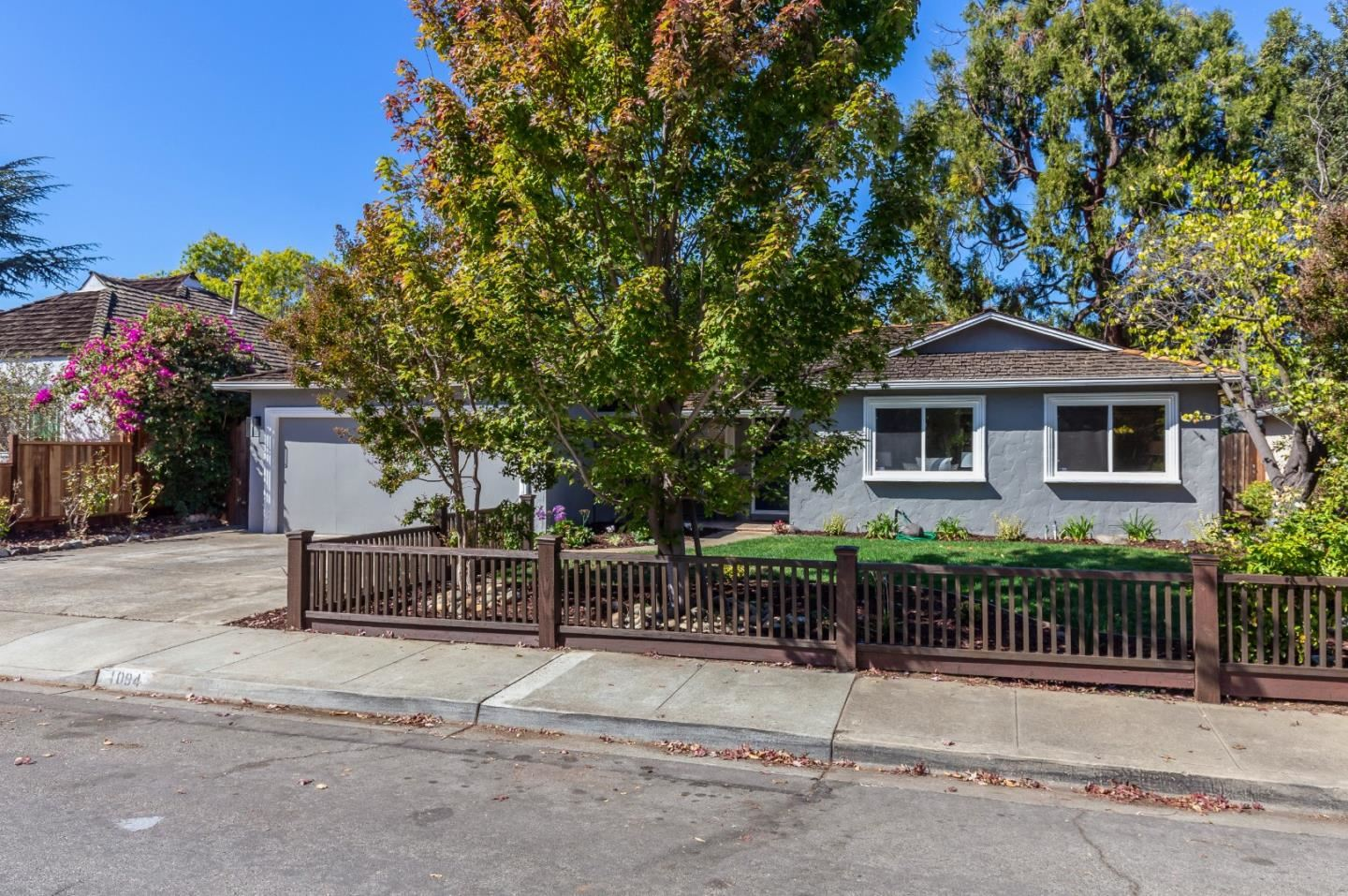 Photo for 1094 Clark AVE, MOUNTAIN VIEW, CA 94040 (MLS # ML81815447)