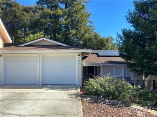 Photo of 470 Tabor DR, SCOTTS VALLEY, CA 95066 (MLS # ML81781448)