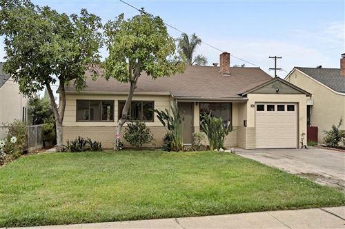 Photo of 237 N Cragmont AVE, SAN JOSE, CA 95127 (MLS # ML81810448)