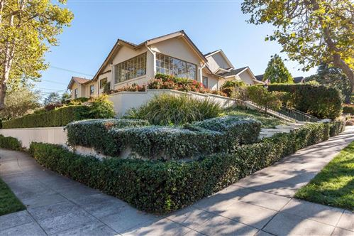 Photo of 2701 Hillside DR, BURLINGAME, CA 94010 (MLS # ML81826448)