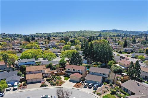 Tiny photo for 490 La Baree DR, MORGAN HILL, CA 95037 (MLS # ML81837448)