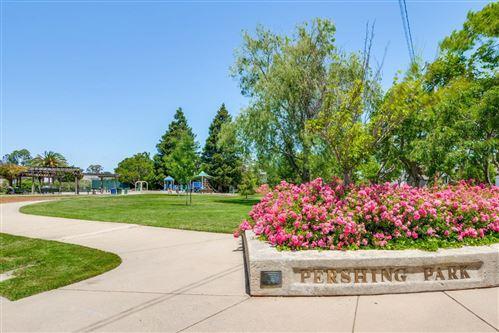 Tiny photo for 107 El Camino Real #101, BURLINGAME, CA 94010 (MLS # ML81847448)