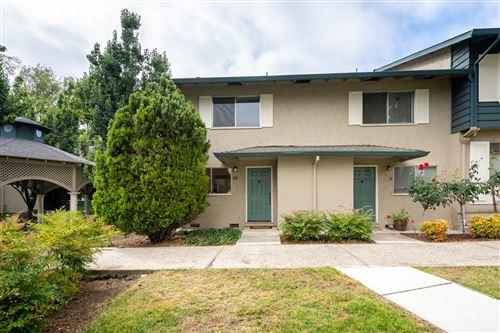Photo of 7130 Rainbow Drive #13, SAN JOSE, CA 95129 (MLS # ML81853448)