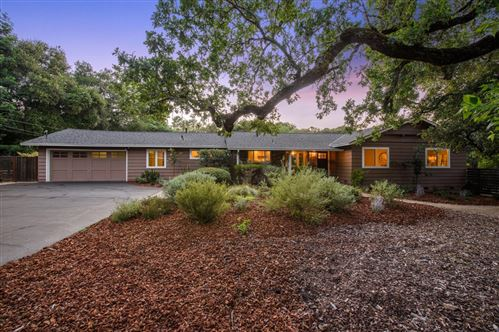 Photo of 1330 Westridge DR, PORTOLA VALLEY, CA 94028 (MLS # ML81798449)